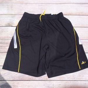 Athletech Athletic Shorts (Size L)